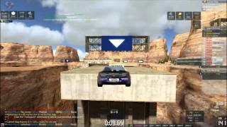 trackmania 2 Canyon. Обзор и Геймплей