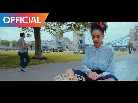 DJ AKI - BUTTERFLY (Feat. Faye Nash) MV