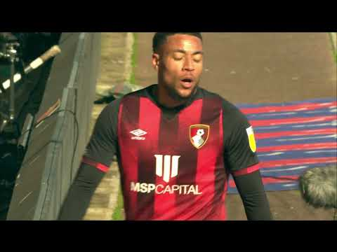 Bournemouth Watford Goals And Highlights