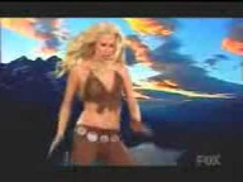 Shakira song parody