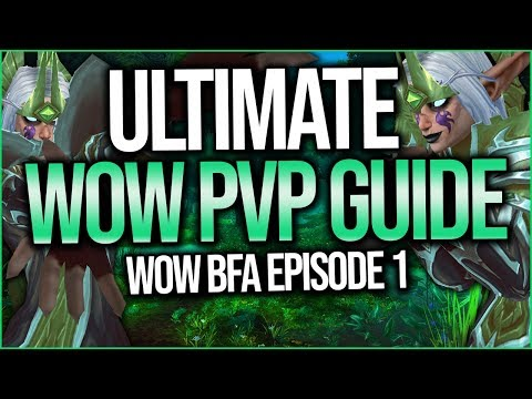 Ultimate World Of Warcraft Arena Guide: Episode 1