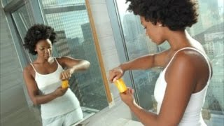 Vitamins for Natural Hair & Nails Thumbnail