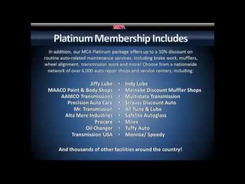 HOW TO BECOME A MILLIONAIRE? MCA MOTOR CLUB OF AMERICA.