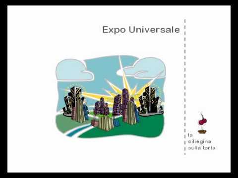 Il primo Tbook: L'Expo di Justin Durban