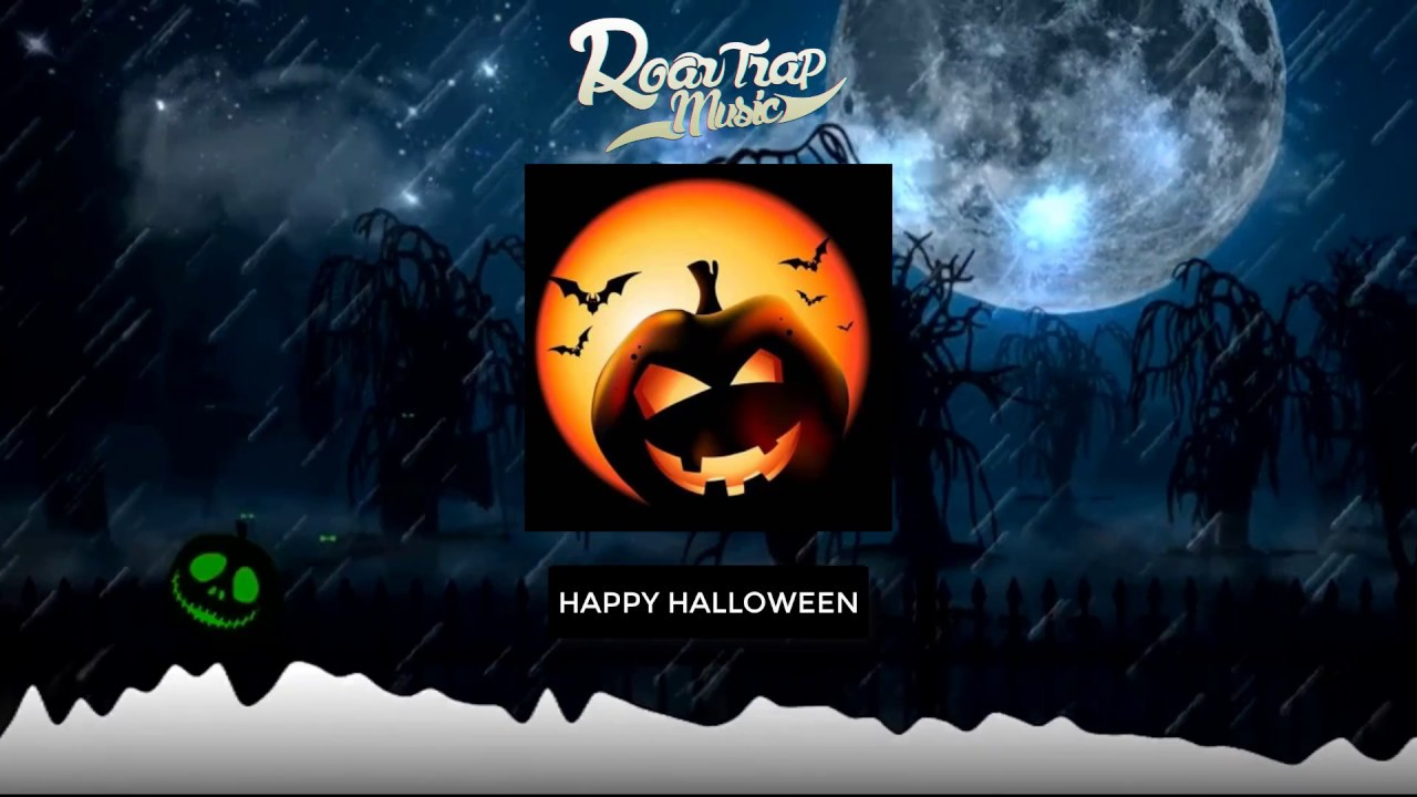 This Is Halloween (TRAP REMIX) - YouTube
