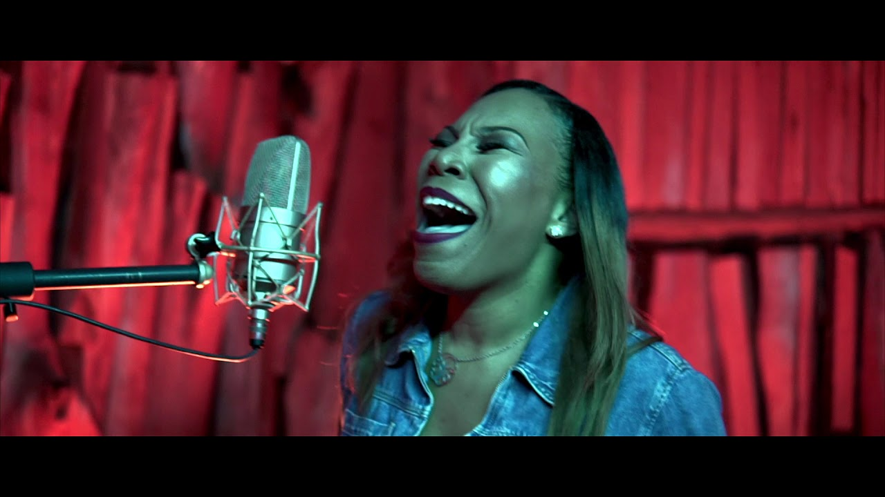 Who You Say I Am - Jovita Sheppard (COVER)
