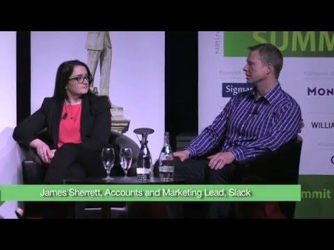 Employer Branding - National Employment Week 2016