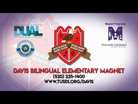 TUSD1 - Welcome to Davis Bilingual Magnet School