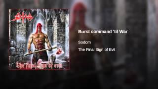 Burst command