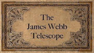 BV Library Science Talk: James Webb Telescope