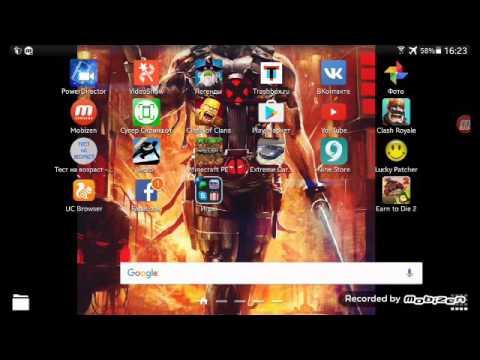 Черепашки-Ниндзя: Легенды МУТАГЕННОЕ БЕЗУМИЕ (TMNT Legends IOS Gameplay)