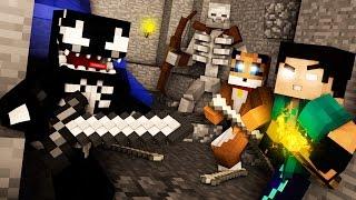 Minecraft AFOGADOS : O Grande Desafio #7 thumbnail