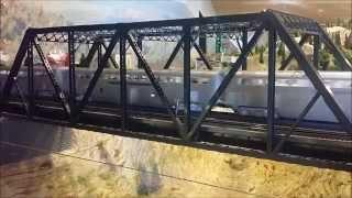 The El Capitan by Golden Gate Depot - 3 Rail O Scale