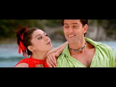 Preity Zinta   Best Of Bollywood   Haye Aayla   Koi Mil Gaya HD 720p Song