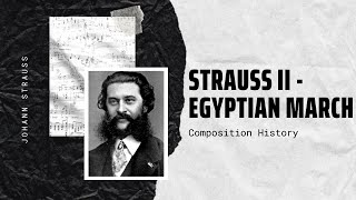 Strauss II - Egyptian March