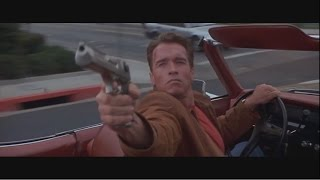 Скачать Car Chase Last Action Hero