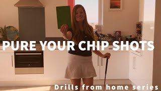 PURE YOUR CHIP SHOTS