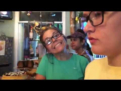 Honduras Travel Vlog 2018