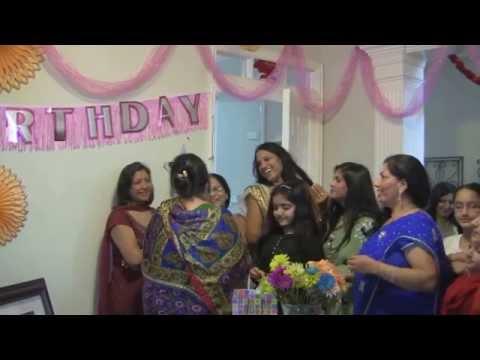 Chanda Atriwal Birthday part 1