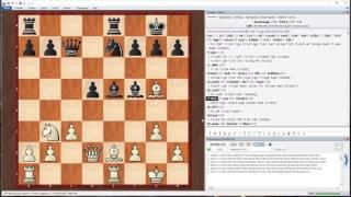 От КМС до Гроссмейстера за 2 года Смогу ли? Отчёт №41 - Первый прорыв! Fritz 6 (2150) 21.04.2017