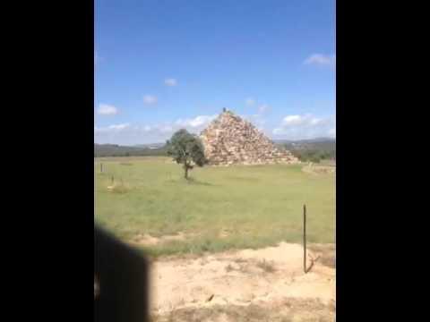 w/rawman pyramid in Stanthorpe Australia#AU