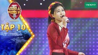 Giọng ải giọng ai 3 |Tập 10:Kim Tử Long tự hào về giọng ca của con gái sau khi nghe Kiều Ngân hát