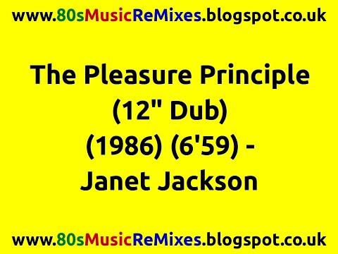 The Pleasure Principle (12