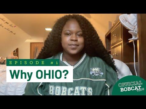 Why OHIO?