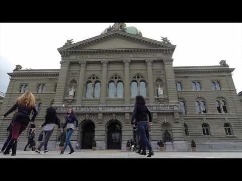Ecole Tendance performance Palais Fédéral Berne