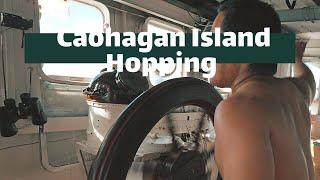 Cebu Olango Caohagan  • Island Hopping 2021