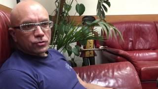Обучение представителей Cleverwifi, Андрей Капитонов, г.Санкт-Петербург