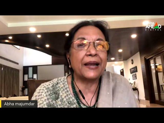 National Doctor's Day  Parenting and Covid-19 - Dr. Abha Majumdar, Dr. Gautam Majumdar