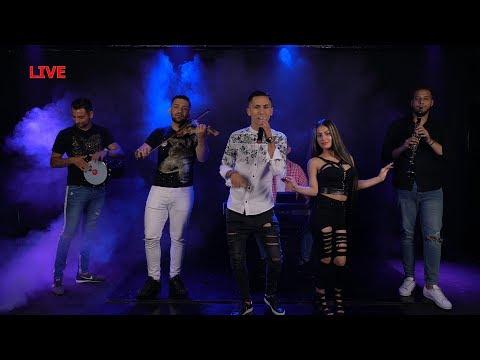 ALIN PUSTANU - Ciocolata LIVE 2018