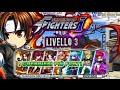 UC King of Fighters Livello 3: SFIDA DEFINITIVA I Guerrieri più forti LV 3 - BRAVE FRONTIER RPG EU
