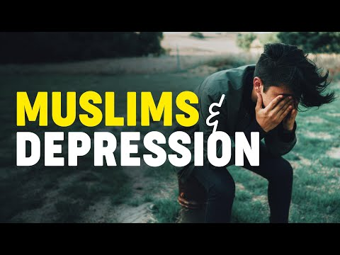 A Religious Muslim OPENS UP about DEPRESSION
