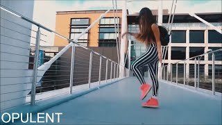 Rudimental & Major Lazer - Let Me Live  [Banx & Ranx Remix] Dance Video