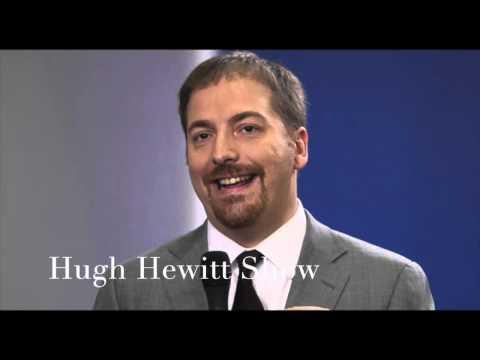 Chuck Todd predicts Jeb Hensarling beats Kevin McCarthy for majority leader