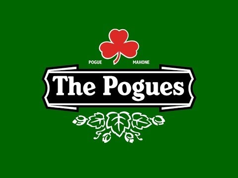 Fairytales of New York - The Pogues with Kristy MacColl - (1080p) Lyrics