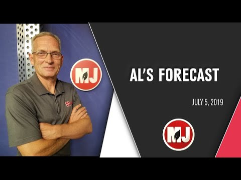 Al's Forecast | July 5, 2019