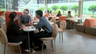 Travel channel – Singapore