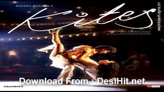 Zindagi Do Pal Ki Remix   New Hindi Movie   Kites   Full Song Ft  Hrithik Roshan   Barbara Mori