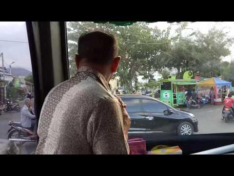 Tragisnya Tsunami Aceh..Tour Muslim Aceh Bersama Ust Mazlin Lambaian Suci & Th Travel Butterworth