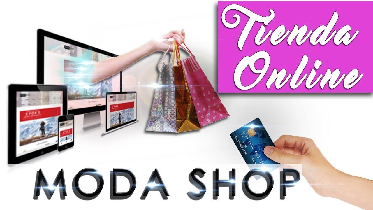 ea37f982 hacer TIENDA ONLINE de ROPA | Para todos los públicos, ten ya tu tienda,  virtual.
