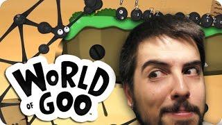 ¡ARQUITECTO DE PELOTAS! | WORLD OF GOO #1