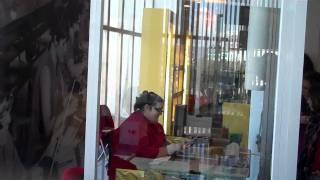 Visita fabrica de perlas Majorica en el viaje de estudios en Mallorca - IES Torreon del Alcazar