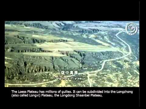 中国旅游攻略China Travel Raiders游遍中国之黄土高原
