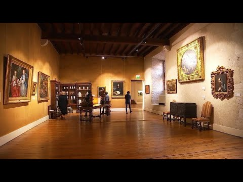 Discovering France's lesser-known museums