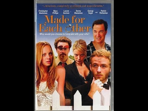 To Made For Each Other 2010 DVD