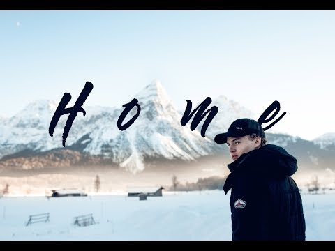 Home - My journey in Southern Germany