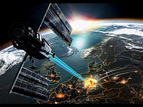 Directed Energy Weapons, What They Are & How They Work, Related to the SSP Research